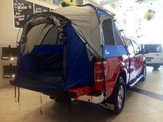 Ford F-150 Truck Bed Tent! | My Truck! | Pinterest | Truck Bed ...