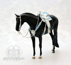 Image result for western model horse resin