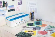 HP ha recentemente lanciato la generazione DeskJet All-in-One Printer, soluzioni di stampa ideale per coloro che desiderano stampare...