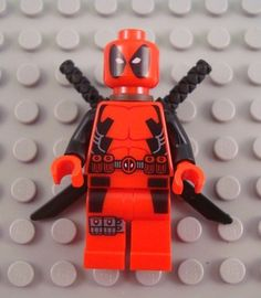 LEGO® Marvel™ Super Heroes sur Steam