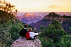 Finding solitude in USA's national parks - Lonely Planet