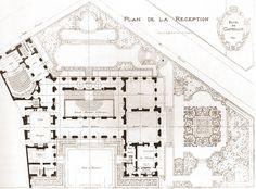 palais rose de l avenue foch - Buscar con Google