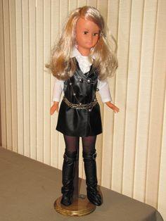 dolly en Brigitte Bardot