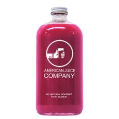 lychee + rose juice | American Juice Company