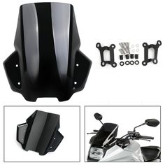 Blue Headlamps Headlight Lens Cover Shield For Suzuki GSXR 600 750 1000 K1 01-03