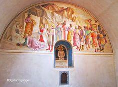 Florencia - San Marcos