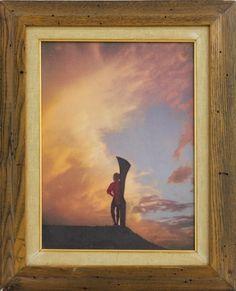 Joseph Cornell Untitled, 1965 Collage 30,3 x 22,9 cm