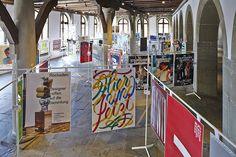 Weltformat 2015 – Impressionen   Slanted - Typo Weblog und Magazin