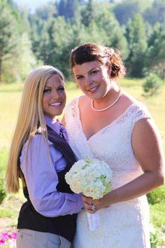 Gltb Weddings Lesbian Wedding Photos Lgbt Wedding Wedding Couples Wedding Attire Wedding