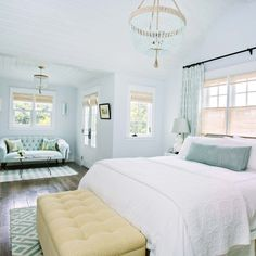 Beach House in Manhattan Beach California -Waterleaf Interiors
