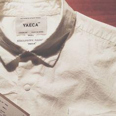 ホームウェアやヴィンテージ雑貨を扱う「YAECA HOME STORE」が素敵♡