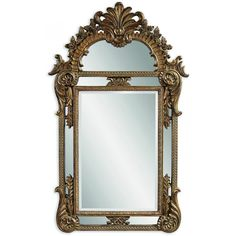 Valencia Wall Mirror - Mirrors - Shop Products