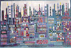 pintura de cargaleiro - Pesquisa Google