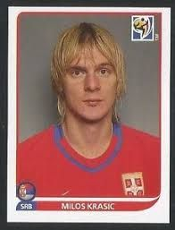 Image result for 2010 panini krasic Fifa World Cup, Soccer, Football, Baseball Cards, Ms, Images, Stickers, Hs Sports, South Africa