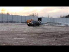 Volvo 850R AWD