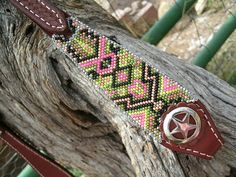 YOUR TACK- Custom Beaded Single Ear Headstall, Headstall, Custom Tack, Horse Tack, Beaded Tack on Etsy, $178.00