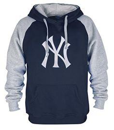 6f6845bfb7a New York Yankees Hooded Sweatshirt Hoodie