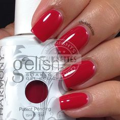 Gelish Cruisin' the Boulevard from the Playin It Cool Collection