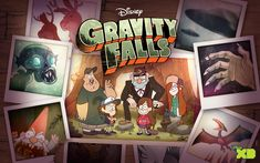 Which Gravity Falls character are you? | PlayBuzz