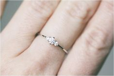 Minimalist Engagement Ring (93)