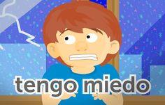spanish song for kids rockalingua