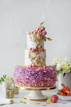 WOW! The Nutcracker Wedding Cake | Maggie Austen Ballet-Inspired Wedding Cakes
