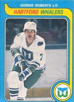 Hockey Cards, Baseball Cards, Hartford Whalers, Robert D, Sports, Hs Sports, Sport, Exercise