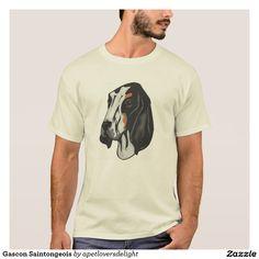 Gascon Saintongeois T-Shirt
