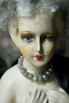 20's doll