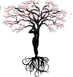 Gallery For > Tree Goddess Tattoo