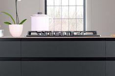 @neuvermoebelt posted to Instagram: Fronts for Ikea Kitchen_Design KLAR LINJE_FENIX on Plywood_ photo@LeaSonderegger #neuvermoebelt #austriandesign #minimal #modern #designlovers #architecturelovers #interior #designdaily #kitchen #ikeahacking #interiordesign #kitchendesign #küchen #kitchenremod #furniture #ikeahack #ikeaideas #ikeahacking #interiordesign #kitchenideas Ikea Kitchen Design, Plywood, Kitchens, Modern, Interiordesign, Cabinet, Ikea Hacks, Storage, Minimal