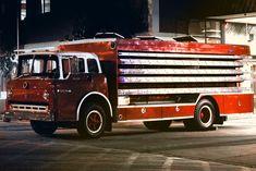 New def of ladder truck. Lol
