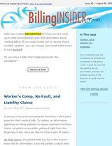 Billing Insider from AAPC...free e-newsletter!