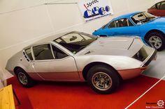 #Alpine #A310 au salon Auto Moto Retro Dijon. Reportage complet : http://newsdanciennes.com/2016/03/19/grand-format-a-lauto-moto-retro-dijon/ #ClassicCar #Voiture #Ancienne #Vintage
