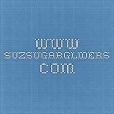 www.suzsugargliders.com