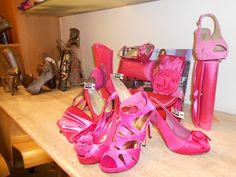 Calzados NIZA y ZAS Shoes: ¿Un evento especial? ¡Te ayudamos con los ZAPATOS!