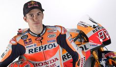 Marc Marquez and Dani Pedrosa have travelled all the way to Honda's Indonesian Astra Factory for the unveiling of their new RC213V race bike for 2017. The problem with that was that the 'new' bike is actually very much unchanged, and there are very little differences for the 2017 version.