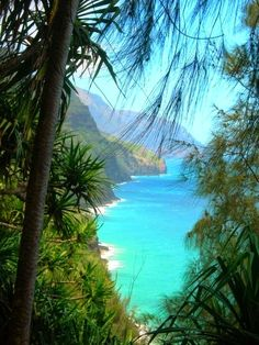 Kauai, Hawaii Love this place… breathtaking!!! Will be going again someday.