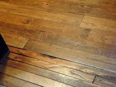 Island Driftwood Fancy Farmhouse Pinterest Plank Basements - What to look for in vinyl plank flooring