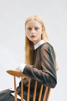 Oyster Fashion: 'Head Shots' By Simonas Berukstis   Fashion Magazine   News. Fashion. Beauty. Music.   oystermag.com