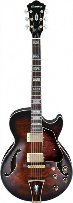 Dating Levinson Blade gitarrer