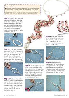 Bead & Jewellery - April 2015. (3 of 3)