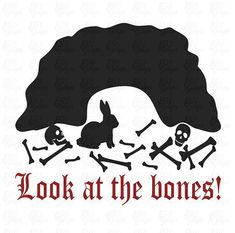 Monty Pythons Holy Grail Look at The Bones SVG DXF file for Cricut or Cameo Monty Python, Filing, Bones, Cricut, Punch Art, Dice