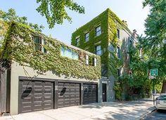 Binnenkijken bij Michelle William's bohemien stijl huis in New York - Roomed | roomed.nl
