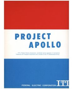 Read all of the original Presskits created for the Apollo 11 Mission in one place.