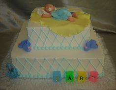 Baby Shower Sheet Cakes   ... us about us wedding cakes specialty cakes retail and bakery wholesale