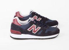 New Balance M670 - 30 baskets homme pour le printemps #shoes #fashion