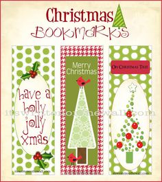 its written on the wall freebie christmas bookmarks have arrived see all
