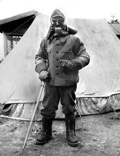 Exotic Explorers Venture From the Archive Mountains Of Madness, Arctic Explorers, Pulp, Pakistan News, Photo Archive, Ny Times, Exotic, Street Wear, Adventure