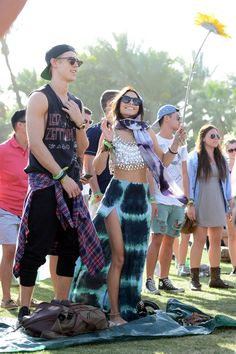 Couple style: Vanessa Hudgens and Austin Butler